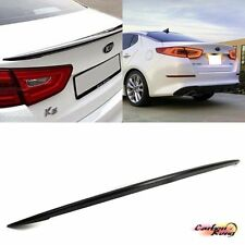 NEW PAINTED Color KIA Optima K5 TF 4D Rear Trunk Spoiler 2014-2015 ABS