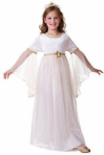 Unbranded Polyester Angel Complete Outfit Fancy Dresses