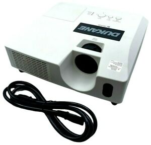 Hitachi CP-X2511 Screen Projector, Lamp Hours 128 - TESTED w/ WARRANTY!!