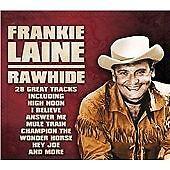 Frankie Laine - Rawhide (2012)