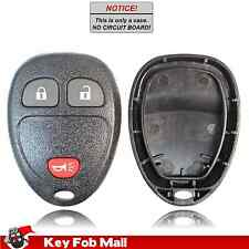 New Key Fob Remote Shell Case For a 2006 Chevrolet Uplander w/ 3 Button
