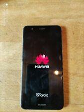 Huawei P10 Lite - 32GB - Midnight Black - Smartphone
