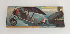 1956 VINTAGE AURORA 1/48 NIEUPORT 11 R8990