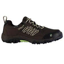 Gelert Mens Horizon Low Waterproof Walking Shoes Lace Up Breathable Mesh Upper
