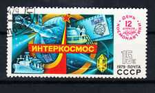 Russland Briefmarken 1979 Tag der Kosmonautik Mi.Nr.4839