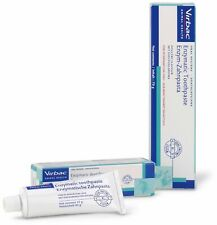 More details for virbac enzymatic toothpaste for dogs - poultry flavour (70g) great price!!