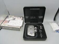 Escort Passport 8500 Radar Laser Detector w/ Case, Car Plug In & Suction Cups