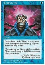 *MRM* ENGLISH Remue-méninges (Brainstorm) MTG 5th edition