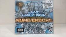Jay-z Linkin Park - Numb / Encore - 2 Track UK CD Single - Nr Mint
