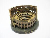 Rom Colosseum Roma Colosseo Poly Modell,Souvenir Italien,Neu