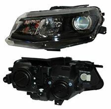 2016 - 2017 - 2018 Chevrolet Camaro Headlight Headlamp Driver LH Side 84078851