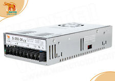USA  FREE,WANTAI DC Power Supply 350W 36V 0-9.7A  for CNC Router Kit Printer