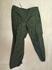 night desert,pant ,new  old stock XL long,1986