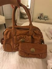 Marc By Marc Jacobs Handbag And Clutch EUC