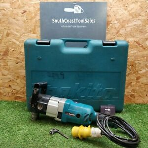 Makita DA4031 110v 2 Speed Angle Drill 13mm VAT INC FREE P&P 2984