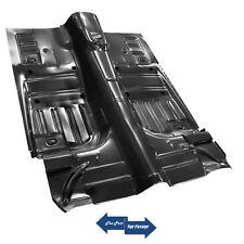 Complete Floor Pan Convertible 1965 66 67 68 Mustang 1969 70 Cougar MSFL6568-4