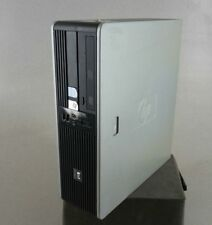 HP Compaq dc5700 PC Computer 3.4Ghz Pent 4HT 2GB 80GB Windows XP S5700-8