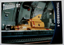 THUNDERBIRDS 50 YEARS - Card #40 - Gerry Anderson - Unstoppable Cards Ltd 2015