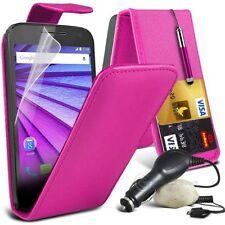 Carcasas Para Huawei Ascend G color principal rosa para teléfonos móviles y PDAs