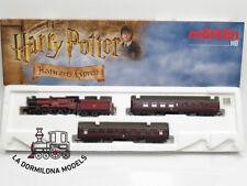 MB27 H0 ~AC MÄRKLIN 29550 HARRY POTTER Hogwarts ExpressTM - OVP
