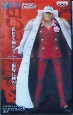 Japan Banpresto One Piece HSCF Part 6 Marine Figure Akainu Red DOG
