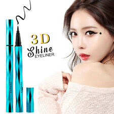 YANQINA Black 36H Waterproof Pen Precision Liquid Eyeliner Eye Liner MakeUp