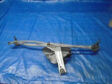 BMW MINI R50 FRONT WIPER MOTOR AND LINKAGE 2001 TO 2004 SHAPE