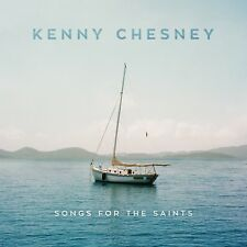 Kenny Chesney - Songs For The Saints CD Precintado