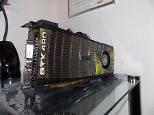 POINT OF VIEW - NVIDIA GeForce GTX 480 - GRAFIKKARTE - DVI - 1536 MB - 634