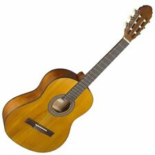Stagg C430 3/4 Size Classical Guitar - Natural