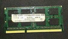 Hynix SODIMM DDR3 1333MHZ/PC10800 4GB