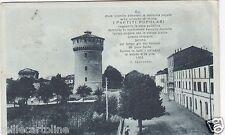 # FORLI': TORRIONE DELL'ACQUEDOTTO - 1920
