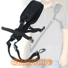 QS3 Quick Rapid Camera Sling Strap with Quick Release Belt for CANON NIKON SONY