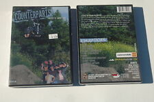 Counterparts mountain bike dvd agressive trail riding bicycling