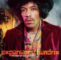 Jimi Hendrix Experience Hendrix The Best of Remastered CD NEW