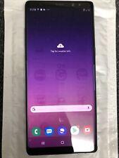 Samsung galaxy Note 8 SM-N950U 64GB Orchid Gray Unlocked Smartphone