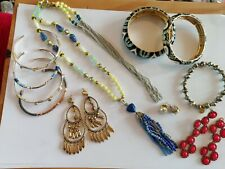 Stella And Dot Jewellery Joblot Bundle Collection