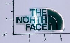 The North Face Cool Sticker Metallic Shiny Window Car Truck Laptop Tablet Decal
