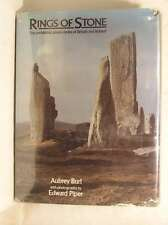 Rings Of Stone The Prehistoric Stone Circles Of Britain And Ireland, Burl A, Acc
