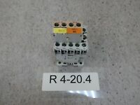 Tagged General Electric MCRA022AT Protective Mcra 22E With Agut MARD202AT 230V