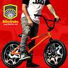 BikeDubz Mayhem - 20 Inch Disc Wheel Covers For BMX Bicycle Fits DK Bikes
