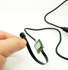 BL screw 720P Full HD mini spy diy DVR motion detect Video audio camera recorder