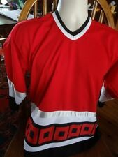 NHL Carolina Hurricanes Jersey by CCM sz. Youth XL - Great Condition
