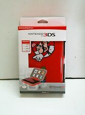 Nintendo Super Mario 3DS 3DSXL DSi DSiXL Universal Hard Case Brand New Sealed