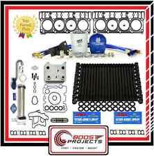 ARP Head Stud & Sinister Basic Solution Kit & 18mm Head Gaskets& Coolant System