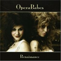 [Music CD] Opera Babes - Renaissance