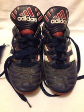 Adidas Football Boots Changeable Studs Size UK 2 FR 34