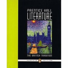 Prentice Hall Literature: The British Tradition, P