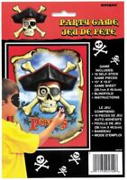 PIRATE BOUNTY BLINDFOLD PARTY GAME BIRTHDAY PARTY SUPPLIES
