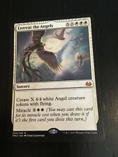 MTG MAGIC MODERN MASTERS 2017 - ENTREAT THE ANGELS (NM)